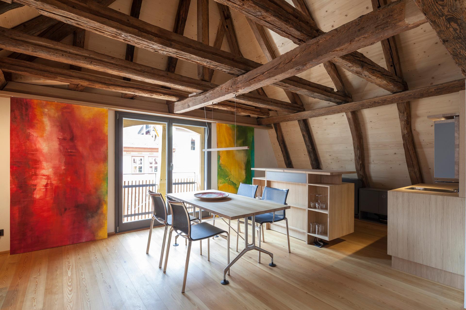 Wohnung In Karlstadt : denkmal karlstadt ferienwohnung ~ Watch28wear.com Haus und Dekorationen